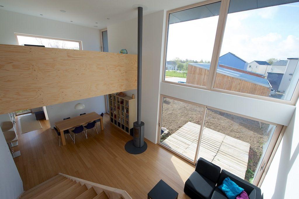 maison passive et co logique treilli res habiter bois
