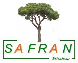 Logo EURL Safran Charpente Briodeau