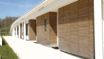 Ad Hoc Architecture