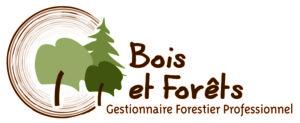 Logo EIRL Bois et forêts