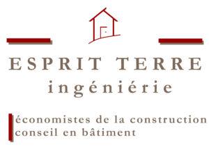 Logo Esprit Terre Ingenierie