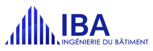 Logo IBA Ingénierie du Bâtiment
