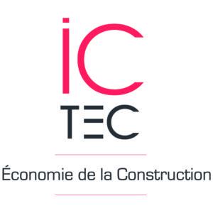 Logo ICTec Isabelle Casalis