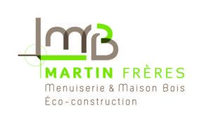 Logo LMB Martin Frères