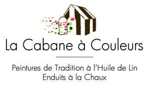 Logo La Cabane à couleurs
