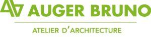 Logo Atelier d'architecture AB - Auger Bruno Sarl