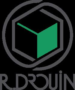 Logo Drouin Sa