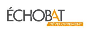 Logo Echobat Développement