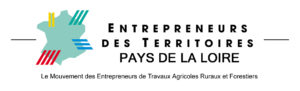 Logo EDT - Entrepreneurs des Territoires Pdl