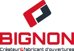Logo Bignon SAS