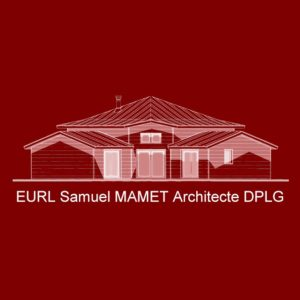 Logo Mamet Architecte
