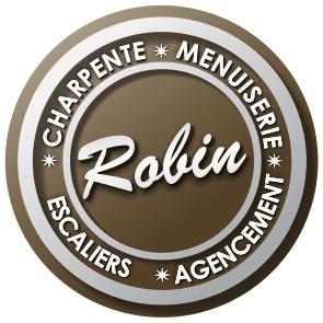 Logo Menuiserie Robin SARL