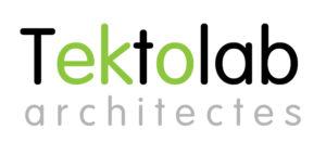 Logo Tektolab Architectes