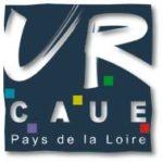 Logo Union Régionale des CAUE des Pays de La Loire