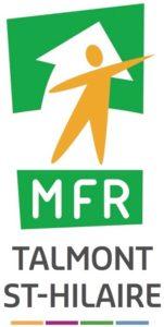 Logo CFA MFR Vendée