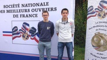 CFA MFR Vendée