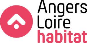Logo Angers Loire Habitat