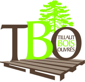 Logo TBO (Tillaut Bois Ouvrés)