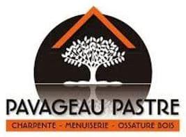 Logo SARL Pavageau Pastre