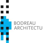 Logo Bodreau Architecture