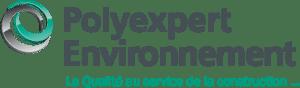 Logo Polyexpert Environnement Atlantique