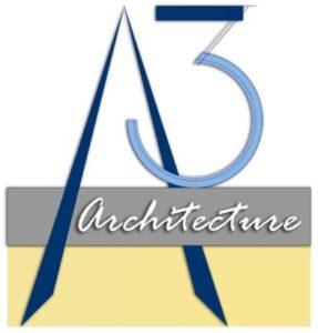 Logo A3 Architecture