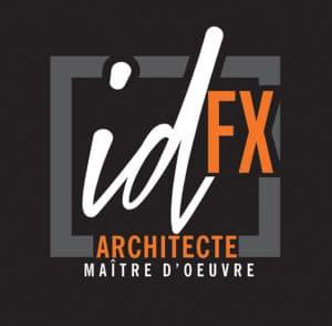 Logo Id-Fx Architecte