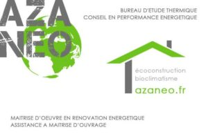 Logo Azaneo