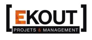 Logo EKOUT Projets & Management