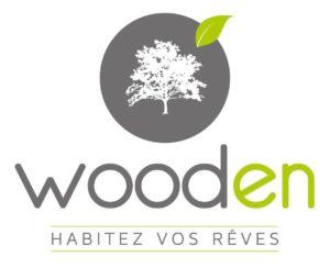 Logo Maison Wooden