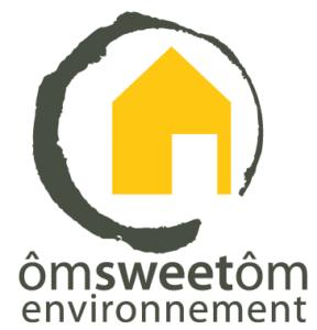 Logo Ômsweetôm environnement