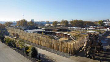 Cruard Charpente et Construction Bois
