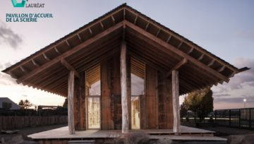 Atelier d'architecture Ramdam