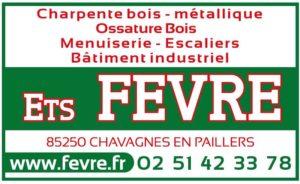 Logo Ets Fèvre