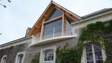 Atelier d'architecture Jacquot Mougin Leray