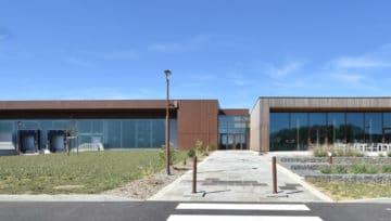 Bodreau Architecture
