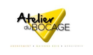 Logo Atelier du Bocage Sa Scop