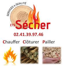 Logo Ets Secher