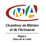 Logo Cifam de La Chambre de Métiers