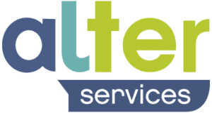 Logo Alter Services