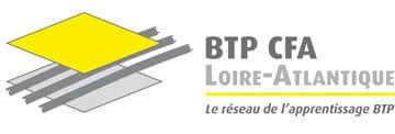 BTP CFA Loire-Atlantique site de Saint-Herblain