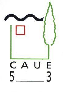Logo Caue 53