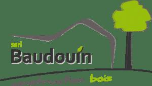 Logo Baudouin Construction Bois