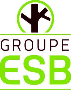 Logo Ecole Supérieure du Bois (ESB)