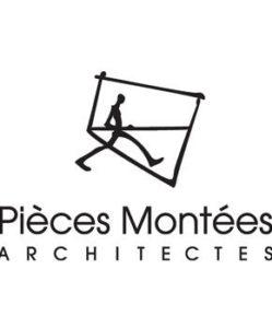 Logo Pièces Montées