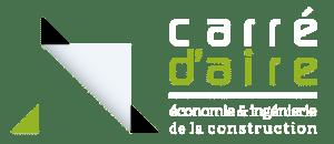 Logo Carré d'aire - Bouttier & Associés