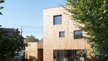 Domos Atelier d'architecture