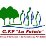 Logo CFP de La Futaie