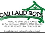 Logo Caillaud Bois