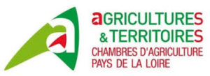 Logo Chambre d'agriculture 49